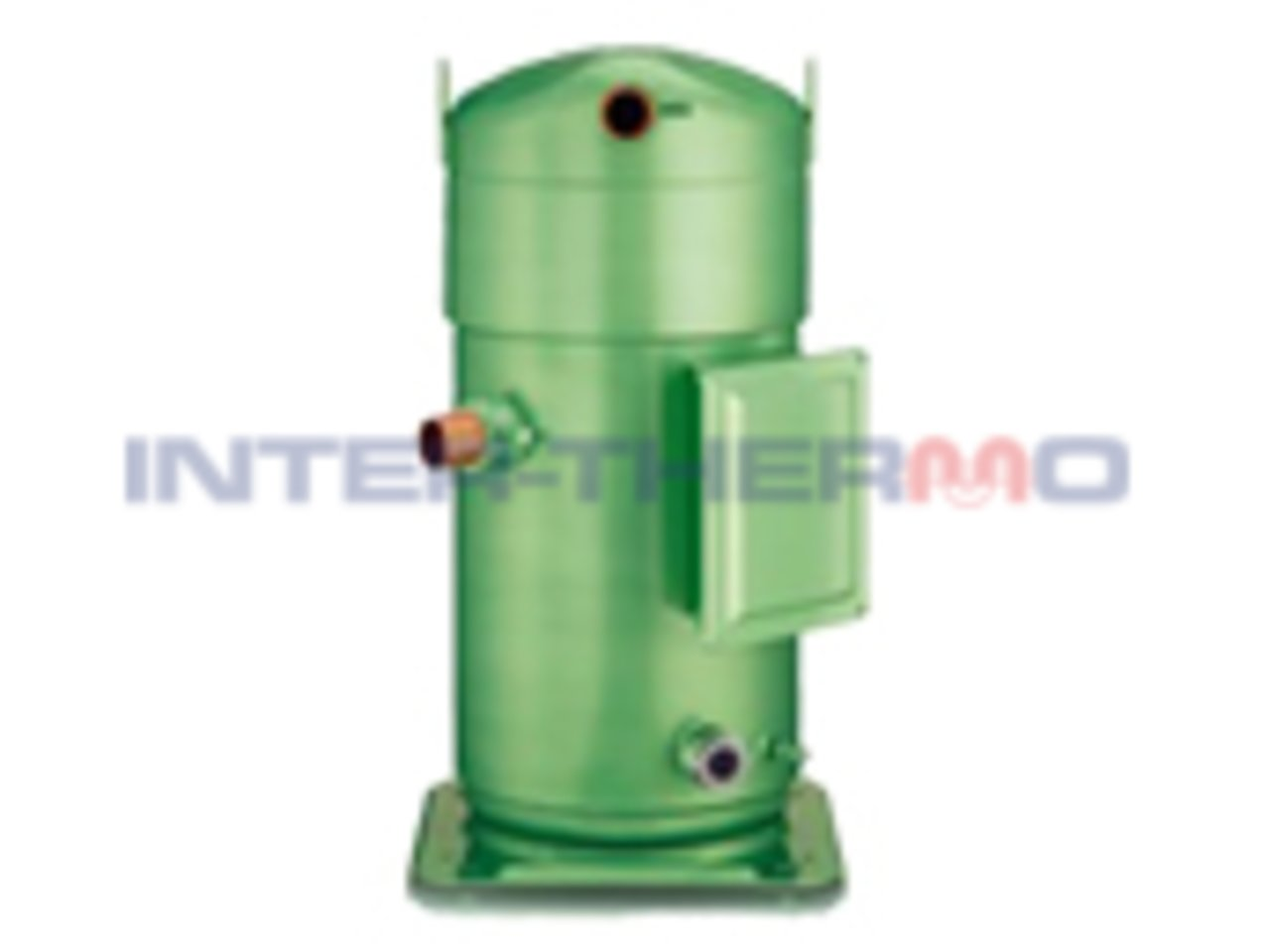 Kompr.Bitzer GSD80385VAB401 SCROLL